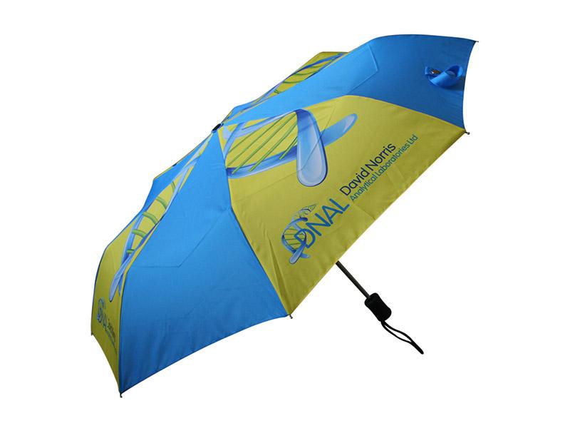 Auto Deluxe Folding Umbrella