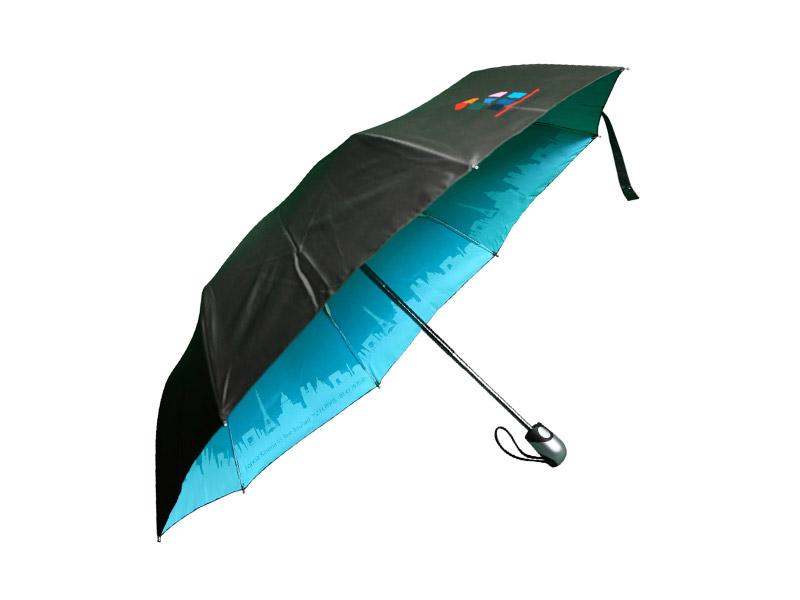 Auto folding FE Umbrella