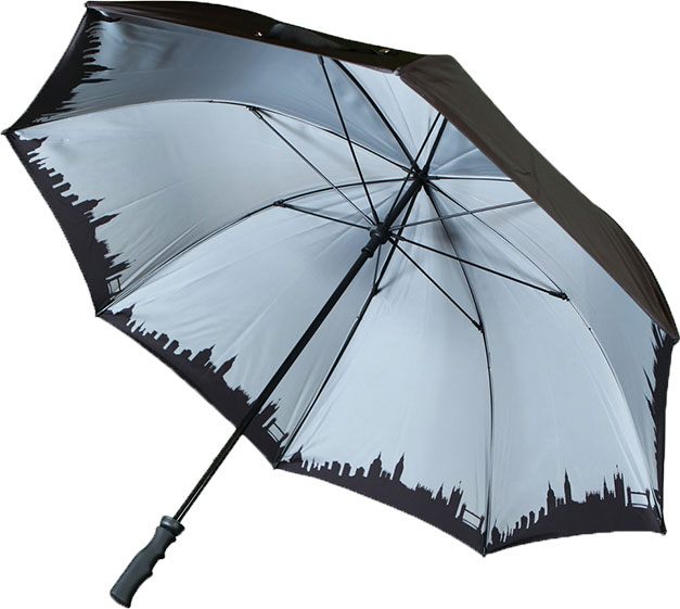 Custom printed umbrella specialists