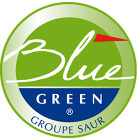 Blue Green Group Saur