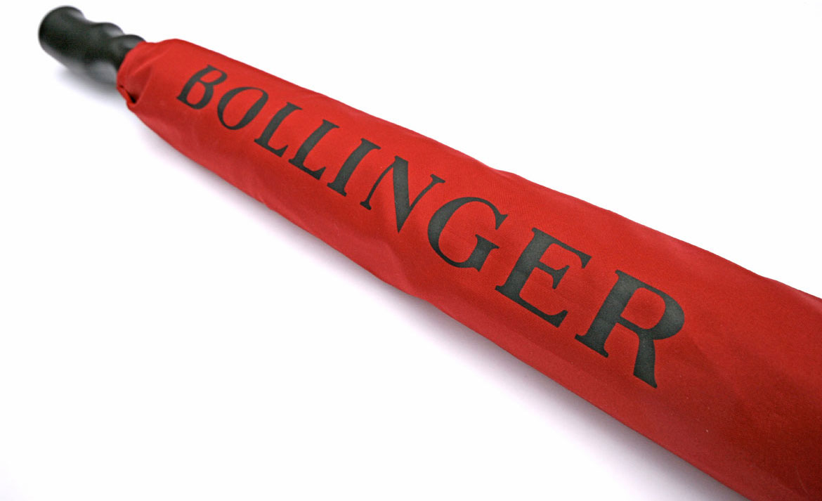 Bollinger Umbrella
