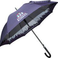 Printed Umbrella for Foncia