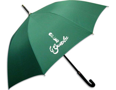 Le Gavroche Printed Umbrella