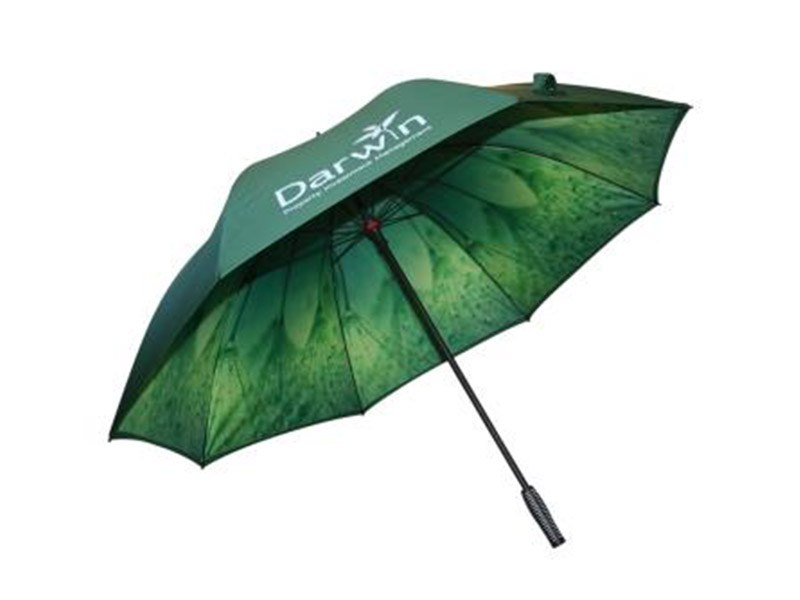 Customised automatic Golf Umbrella FE