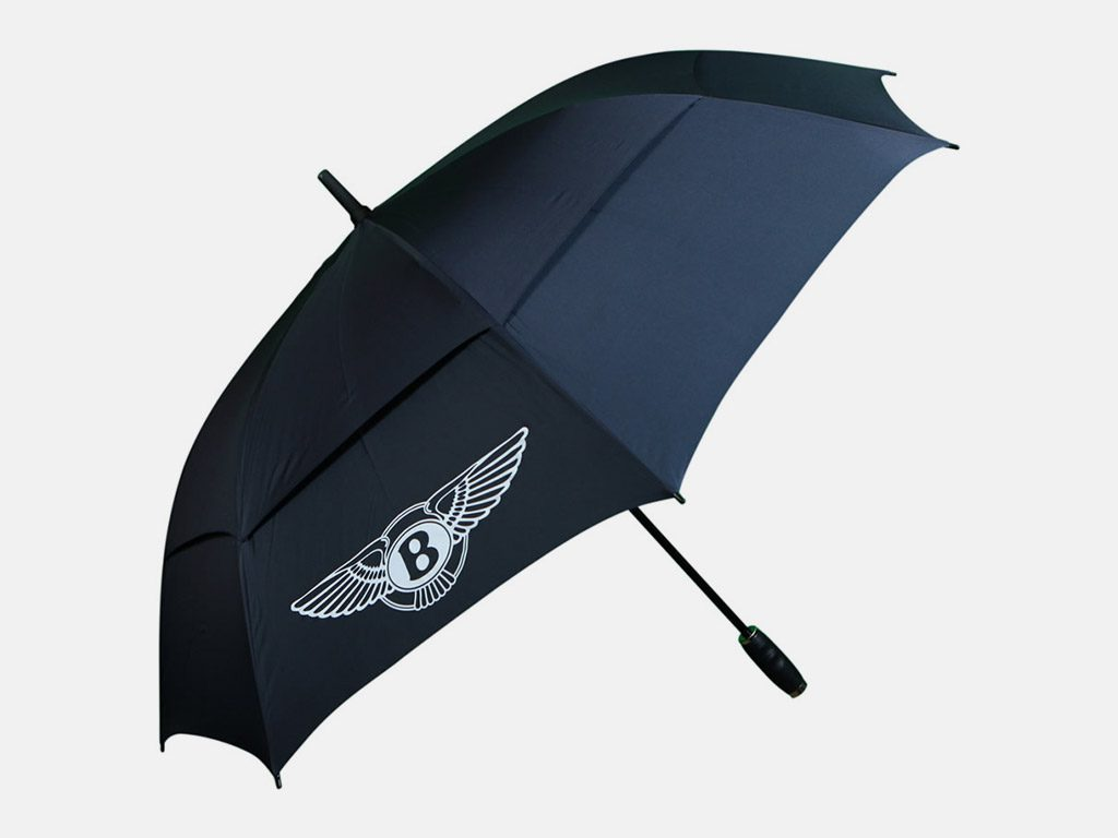 Bentley umbrella