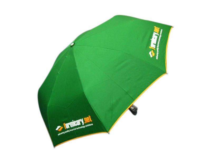 Manual Folding Umbrella