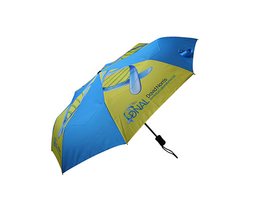 Pantone-Matched Printed Umbrella