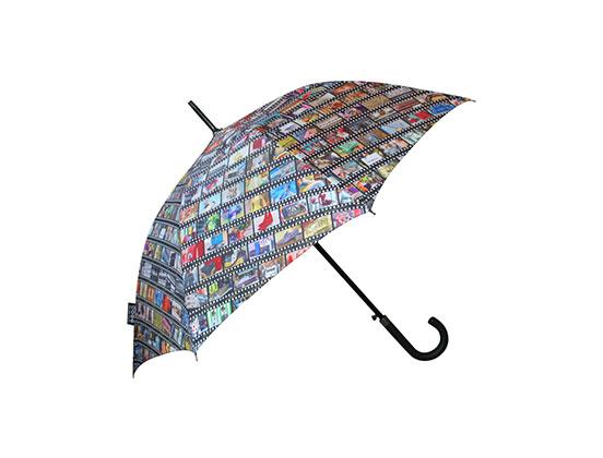 Photo Print Umbrella