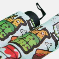 Digital print on umbrellas