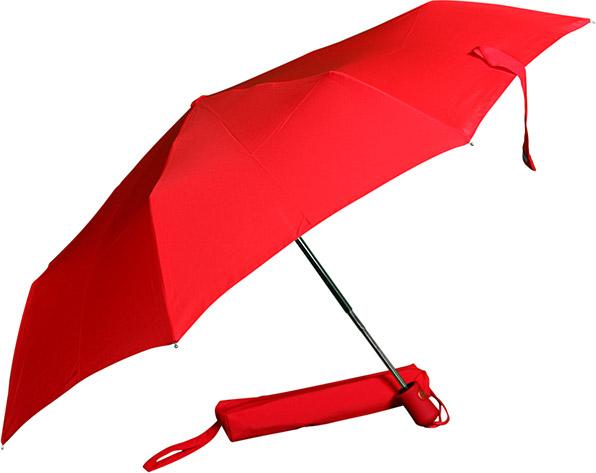 Printed Telescopic Umbrellas