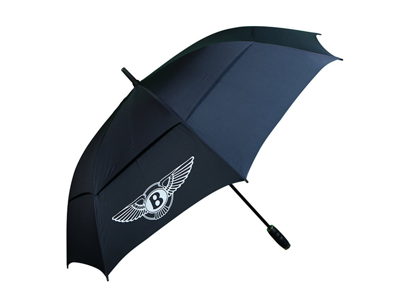 Branded Vented Golf Umbrella