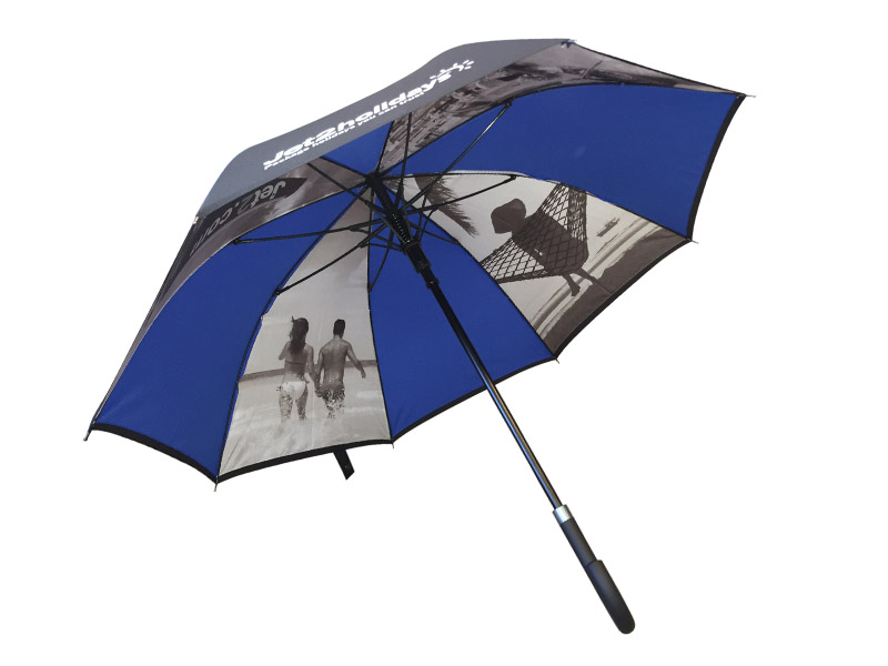 City Walker Adapt Umbrella