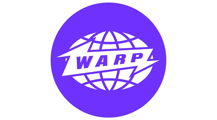 Warp Records Logo