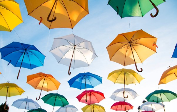 5-unusual-ways-to-use-an-umbrella