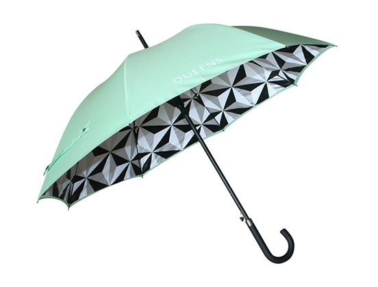 Luxury Branded Promotional Umbrella