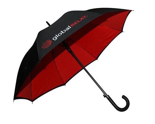 Global-relay-luxury umbrella