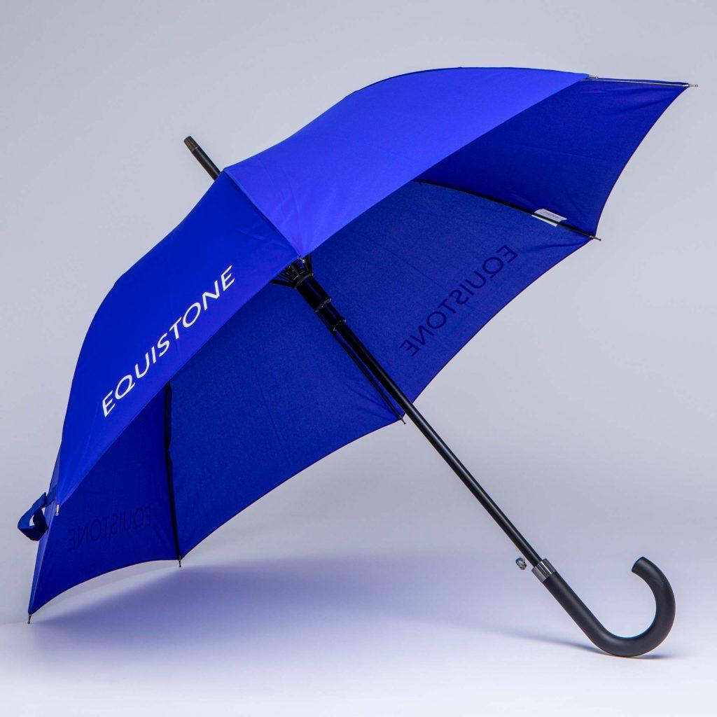 Pantone matched city walking umbrella