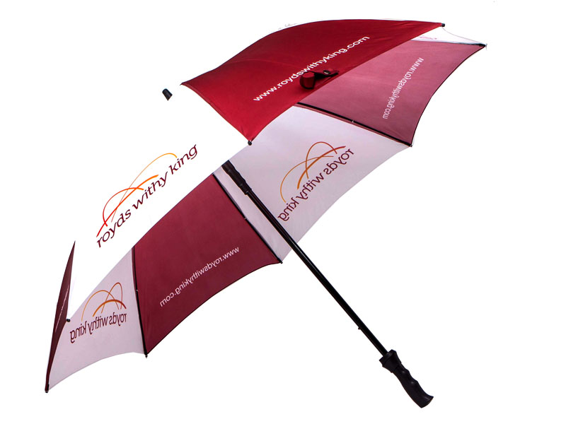 Sports Adapt Umbrella Royds Withy king