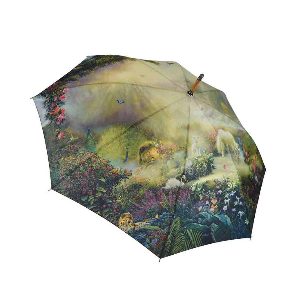 seam-matched-digital-print-on-umbrella influencers of consumer behaviour