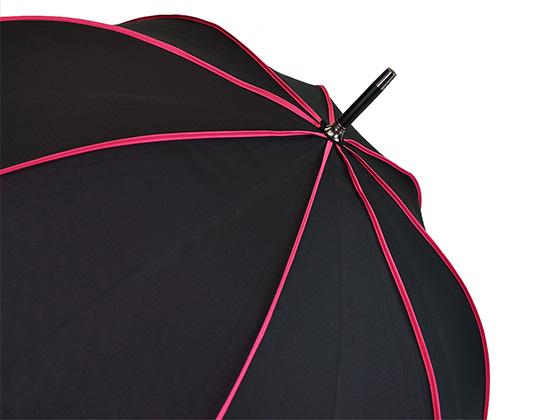colour-matched-rib-tape-on-umbrellas